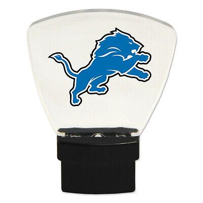 Detroit Lions Night Light - Detroit Lions Night Light