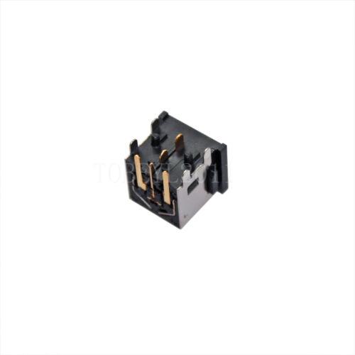 AC DC Power Jack Socket For MSI MS-1782F MS-1782H MS-1782A MS-1782C MS-1782E cdj