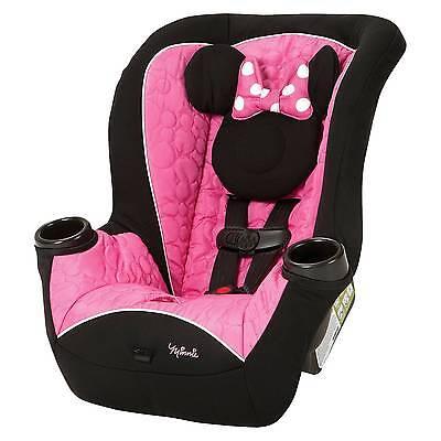 Disney® Minnie Mouse Apt 40RF Convertible Car Seat