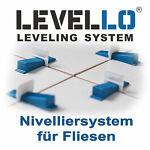 Nivelliersystem Levello