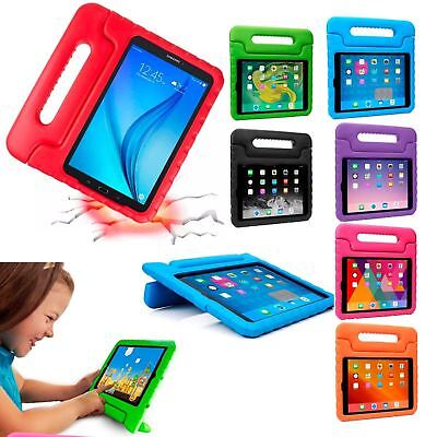 Kids Shockproof iPad Case Cover EVA Foam Stand For Apple iPa