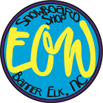 EDGE of the WORLD Snowboard Shop