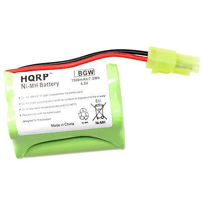 Battery for Shark XB2700, V2700 V2700Z V2930 Floor and Carpet Sweeper Euro-Pro
