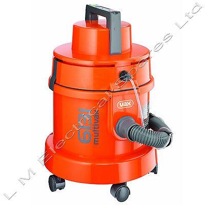 Vax Multifunction Carpet Cleaner Floor Washer Cleaning Machine Vacuum 6131T
