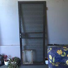 Security screen door - FREE! Lilyfield Leichhardt Area Preview