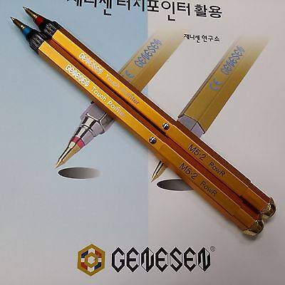GENESEN TOUCH POINTER ACUTOUCH M5.2 Pain Keller PAIN RELIEF ACUPUNTURE for sale  Shipping to South Africa