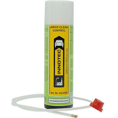 Innotec Airco Clean Control Klimaanlagen-Reiniger Klimareiniger Desinfektion
