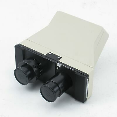 Olympus Ch-bi45 Binocular Head For Ch And Ck2 Microscopes - Excellent