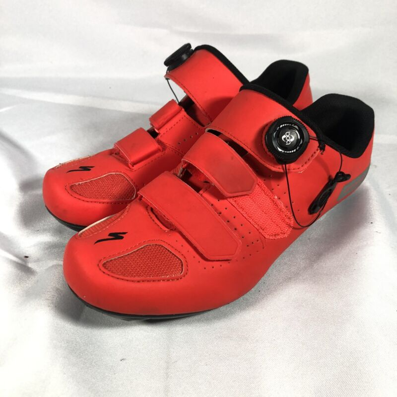 Specialized Road Shoes, Size 42 EU, USA Men's 9 26.5cm, Pre-Owned