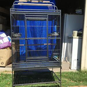 New Parrot Cages choice of 3 from $225-$295 Black Hill Cessnock Area Preview