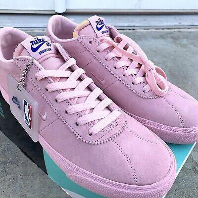 ec0442b7928eb Nike SB Zoom Bruin NBA - Bubblegum Pink Size 8 New