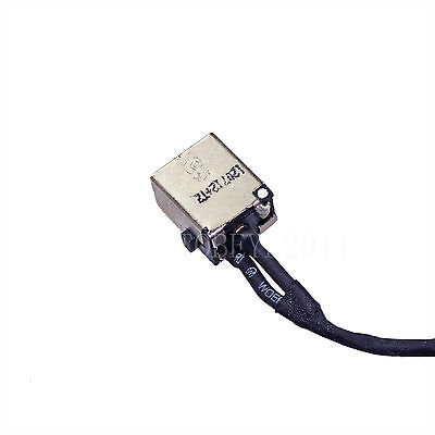 AC DC POWER JACK PLUG IN CABLE FOR ACER ASPIRE V5-122P-0869 V5-122P-0889