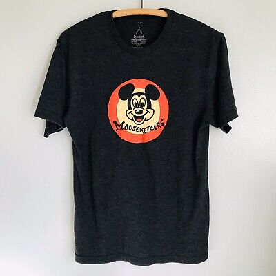 NWT Disney Store Mickey Mouse Boys Shirt Top Original Mouseketeer 7//8,14