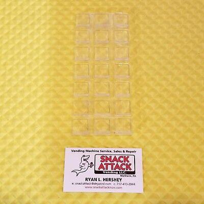 Fsi Fawn Usi Snack Vending Machine Key Pad Button Set - New Free Ship