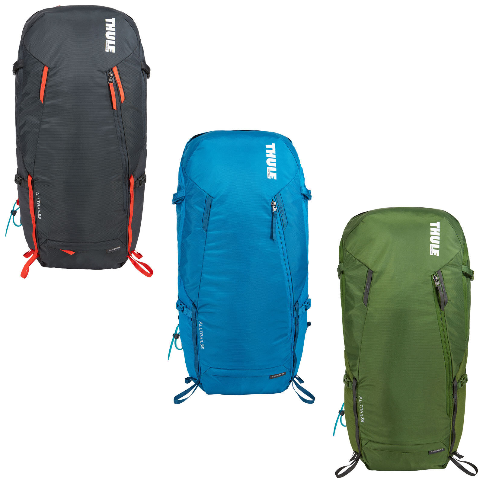 Thule Alltrail All Trail 35 Liter Mens Hiking-Rucksack… |