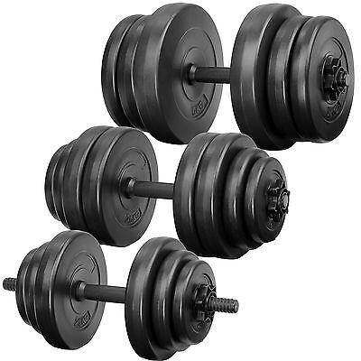 Manubri pesi peso palestra set fitness bilanciere bicipite attrezzo sportivo