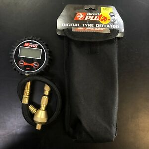 DIRECTION PLUS DIGITAL TYRE DEFLATOR BRAND NEW