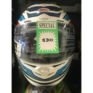 Bell RS-1 Motorcycle Helmet NEW Caboolture Caboolture Area Preview