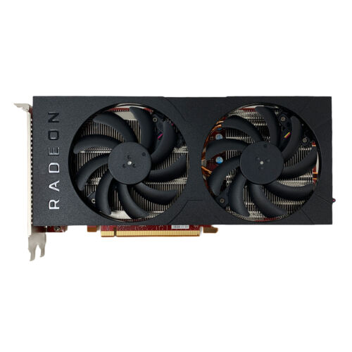 AMD Radeon RX 5700 XT 8GB GDDR6 256-Bit up to 1905 MHz   RX5700XTDE PC4002