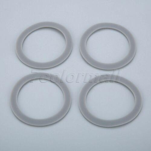 4pcs Seal Ring Blade Gasket for Black /& Decker Blender 2010BG Bl2010BPA Bl2020R