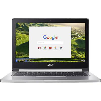 "Acer Chromebook 13.3"" MediaTek M8173C 2.10 GHz 4GB Ram 32GB Chrome OS|CB5-312T"