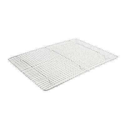 Sheet Pan Wire Grate Half Size