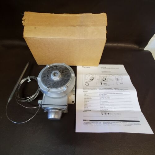 Tyco DigiTrace Line-Sensing Thermostat E507S-LS by Barksdale
