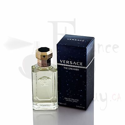 TSTR - Versace Dreamer M 100ml TSTR (with cap)