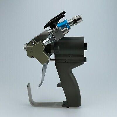 A5 P2 Spray Gun For High Output Spray Polyurethane Foam Insulation And Polyurea