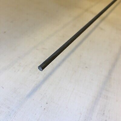 18 Steel Rod  Round Bar Aisi 52100 Uns G52986 10 Pieces 36 Long