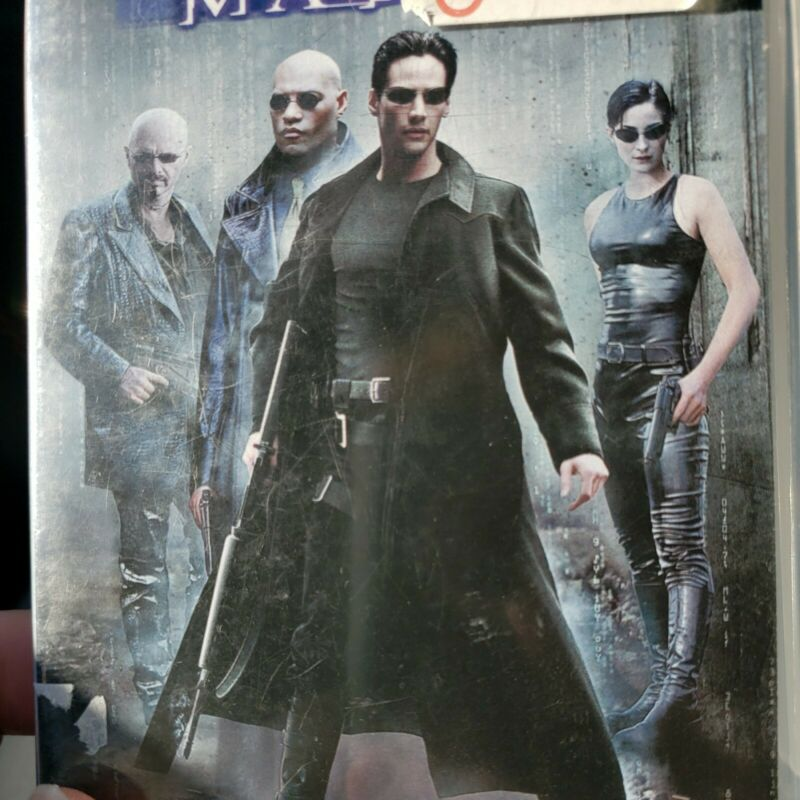 The Matrix (UMD, 2005)