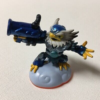 Skylanders: Giants: Jet Vac Figure: Air Element: Buy More And - Jet Vac