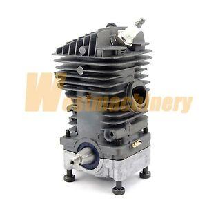 NEW 49MM Cylinder Piston Crankshaft Engine Pan 4 STIHL MS390 MS290 MS310 029 039