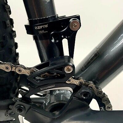 Lightweight Bike Chain Guide 32T-38T Frame for Bicycle MTB Front Shifting