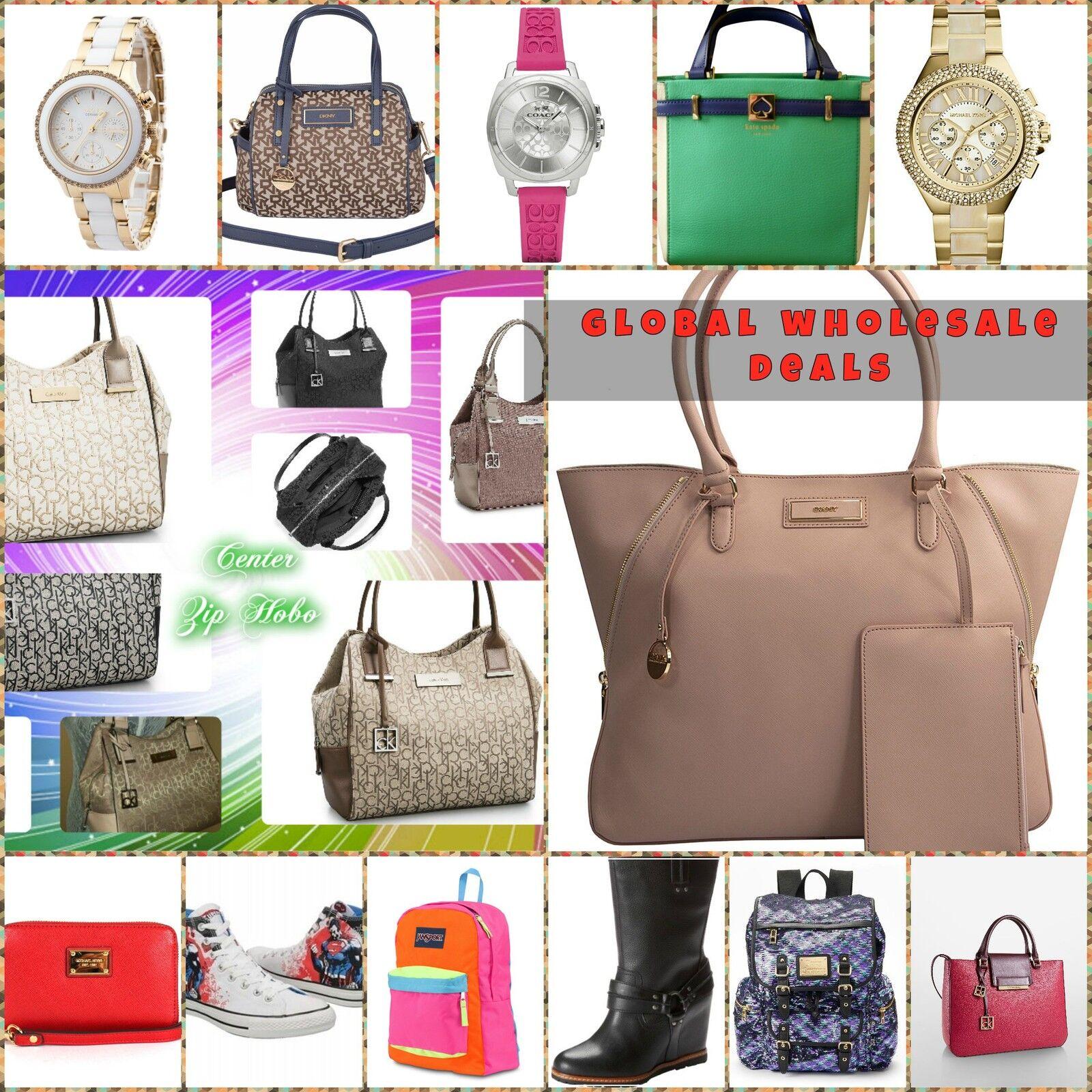 Global Wholesale Deals