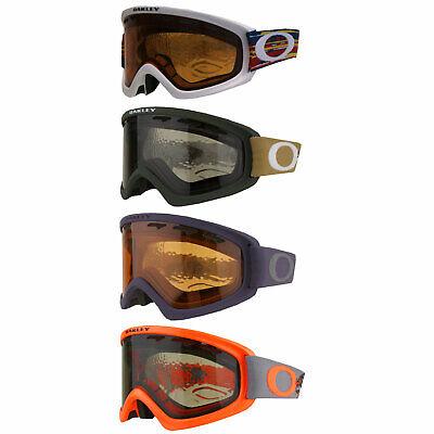 Oakley O2 XS Goggle Damen Kinder Snowboardbrille Skibrille Schneebrille Brille