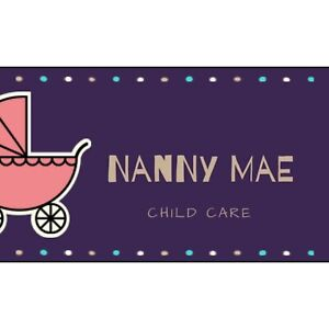 Available Child Care!