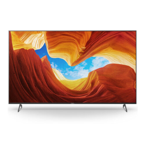Sony XBR-65X900H 65-Inch Class HDR 4K UHD Smart LED TV