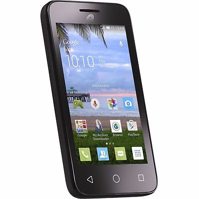 Alcatel One Touch Pixi Eclipse Total Wireless 4.0
