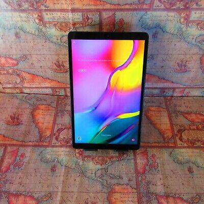 ✅~2019 Samsung SM-T510 Galaxy Tab A 10.1 32 GB Wifi Tablet Black~✅