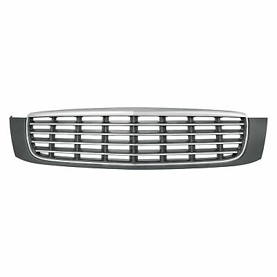 For Cadillac DeVille 2000-2005 Replace GM1200502 Grille