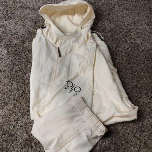 Vintage 1992 POLO Ralph Lauren Stadium Jacket Snow