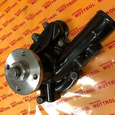 Ym 129907-42001 Water Pump For Yanmar 4tnv94 4tnv98 Forklift Skid Steer Loader