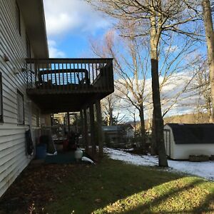 WOODLAWN AREA 3 BEDROOM  HOUSE FOR RENT