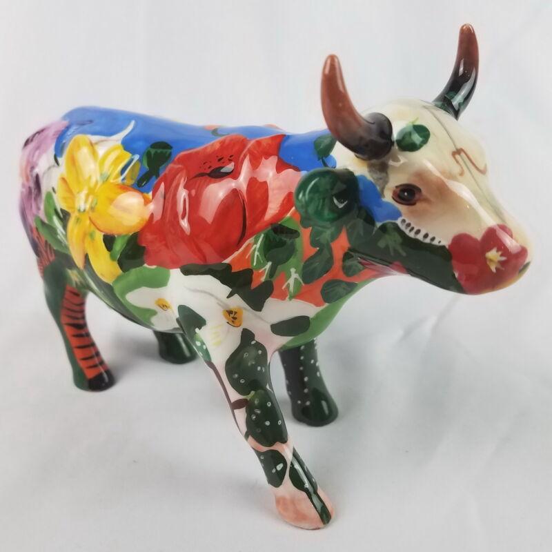 CowParade #7360 GEORGIA O