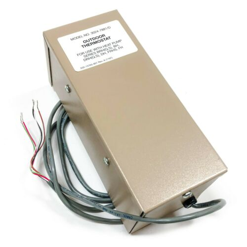Unitary Products 3024-7881/D Outdoor Thermostat