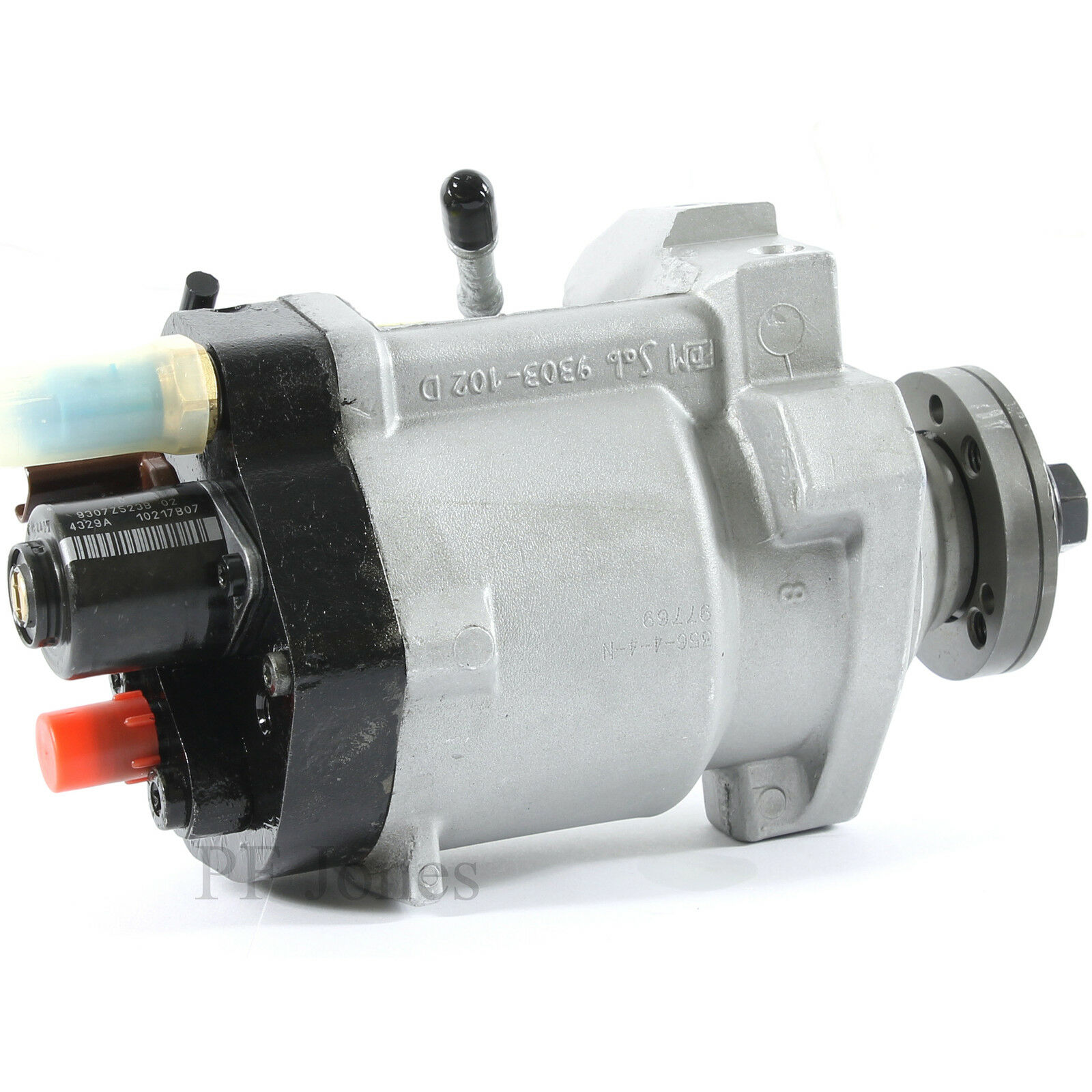 Reconditioned delphi diesel fuel pump 9044a016a 60 cash back see listing