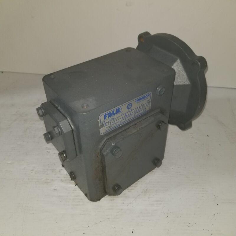 Falk 206WBM3A Omnibox 40:1 Gear Reducer
