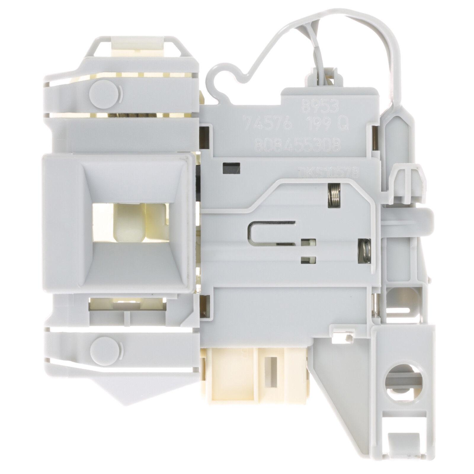 AEG L69470VFL L69480FL L69480VFL L69482FL Washing Machine Door Interlock