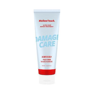 [MellowTouch] Ultra Hair Repair Treatment - 250ml
